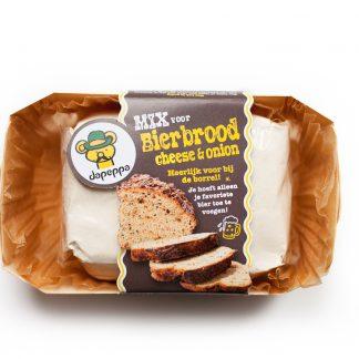 Bierbrood cheese & onion-0